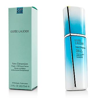 Estee Lauder New Dimension Shape + Fill Expert Serum 75ml/2.5oz