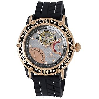 Burgmeister Colombo Gents Automatic Watch BM213-312
