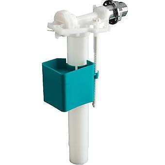 Side Feed WC Toilet Cistern Inlet Flush Valve