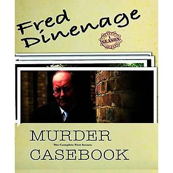 Fred Dinenage - Murder Casebook: Comp First Ssn [Blu-ray] USA import