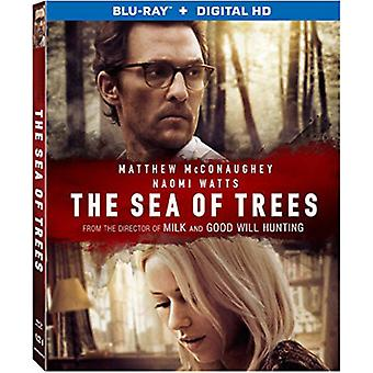 Sea of Trees [Blu-ray] USA import