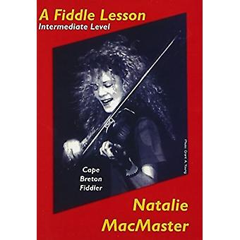 Natalie Macmaster - A rode lektion [DVD] USA import