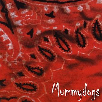 Mummydogs - Mummydogs [CD] USA importerer