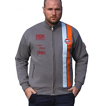 Grandprix originales Michael Delaney Zip gris