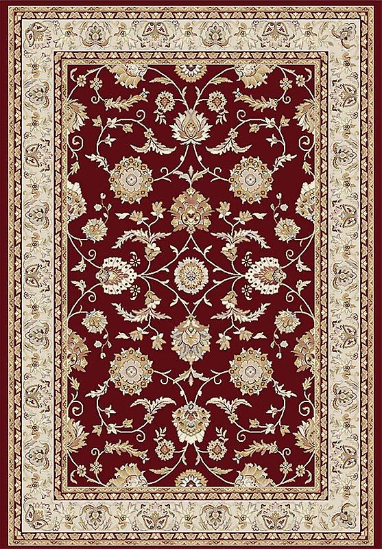 Rugs - Viscount In Red V55