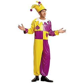 My Other Me Jester costume Man (Costumes)