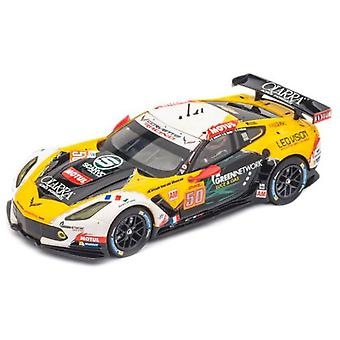 Carrera Digital 132: Chevrolet Corvette C7.R  No.50