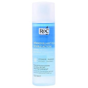 Roc Dual Action Eye Makeup Lotion 125 ml
