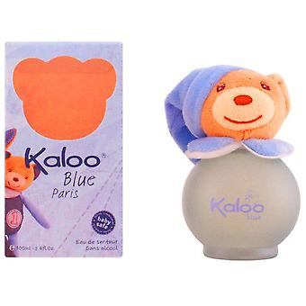 Kaloo Classic Eds Blue 100 ml (Children , Perfume)