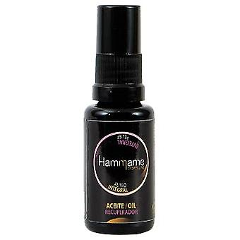 Hammame Muscle Relief Massage Oil 20 ml Integral Repairer