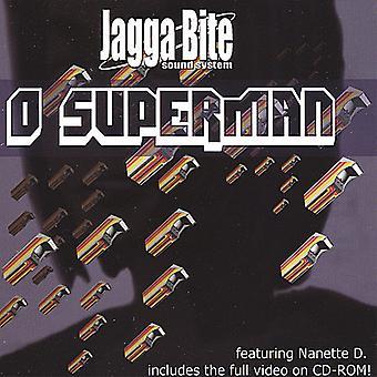 Jagga bit Sound System - O Superman [DVD] USA import