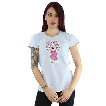 Disney Women's Classic Piglet T-Shirt