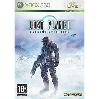 Lost Planet (Xbox 360) (brugt)