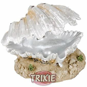 Trixie Sea Shell with Air Outlet 9 Cm. (Fish , Decoration , Ornaments)