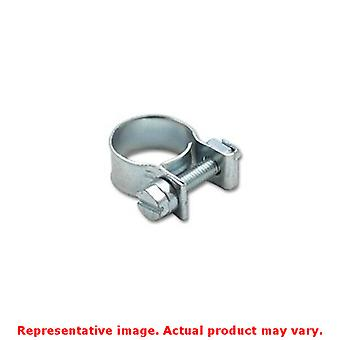 Vibrant Fuel Injector Style Mini Hose Clamps 12230 Range: 7-9mm Fits:UNIVERSAL