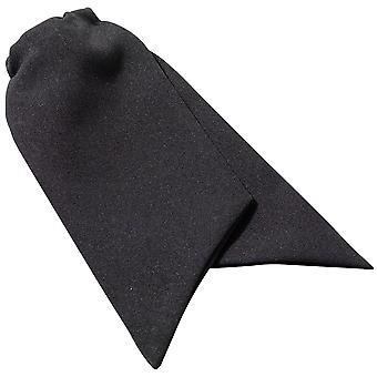 Premier Womens/Ladies Plain Workwear Clip-On Cravat