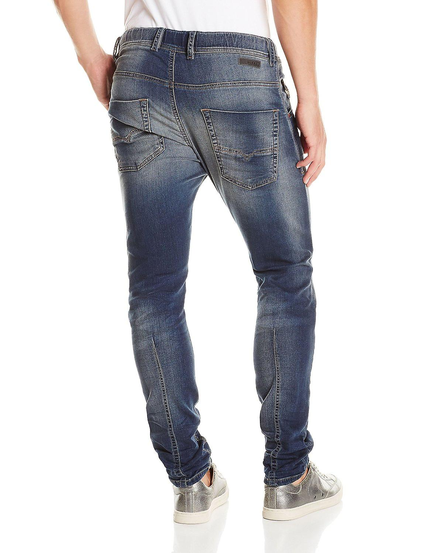 Diesel Krooley-NE Jogg  0609U Jeans