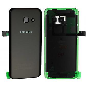 Samsung A520F Galaxy A5 2017 batteri-svart