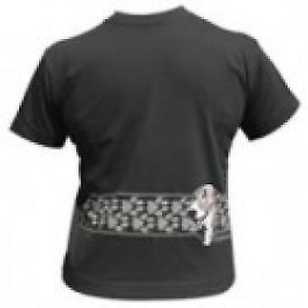 Tee Shirt, Child's J31-9 - 10 Years