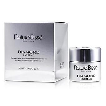 Natura Bisse Diamant Extreme Anti Aging Bio Regenerative Extreme Cream - 50ml/1.7oz