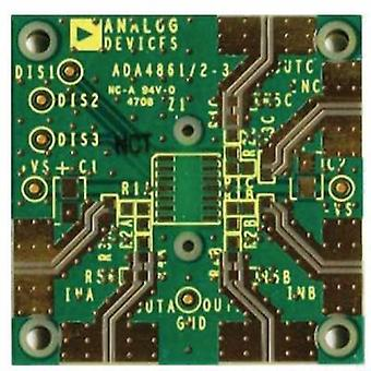 PCB (unequipped) Analog Devices AD8023AR-EBZ