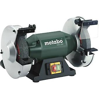750 W 200 mm Metabo DSD 200 619201000