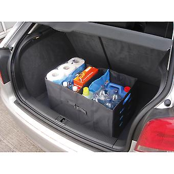 Country Club Heavy Duty Car Boot Storage Box