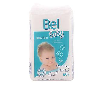 Bel Baby Maxi Discos 60 Units Unisex New Sealed Boxed