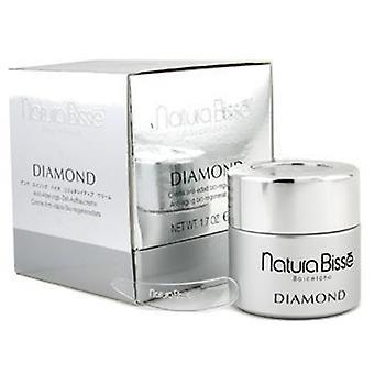 Natura Bisse diamant grädde anti-aging Bio regenerativ grädde - 50 ml / 1,7 oz