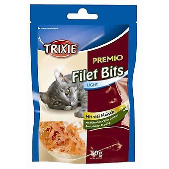 Trixie Premio Filet bitar, pollo