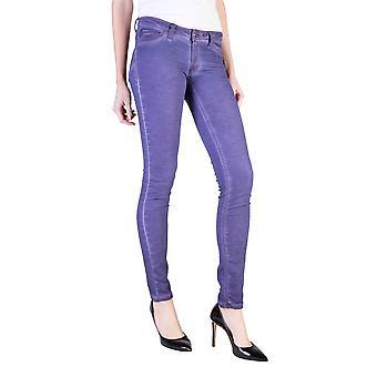 Carrera Jeans Women Jeans Violet