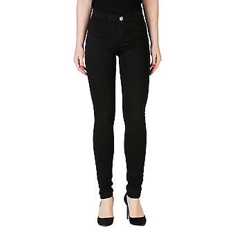 Carrera Jeans Women Jeans Black
