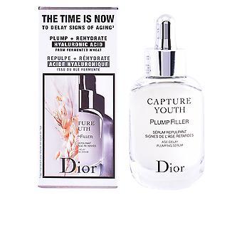 Diane Von Furstenberg Capture Youth Serum Plump Filler 30 Ml For Women