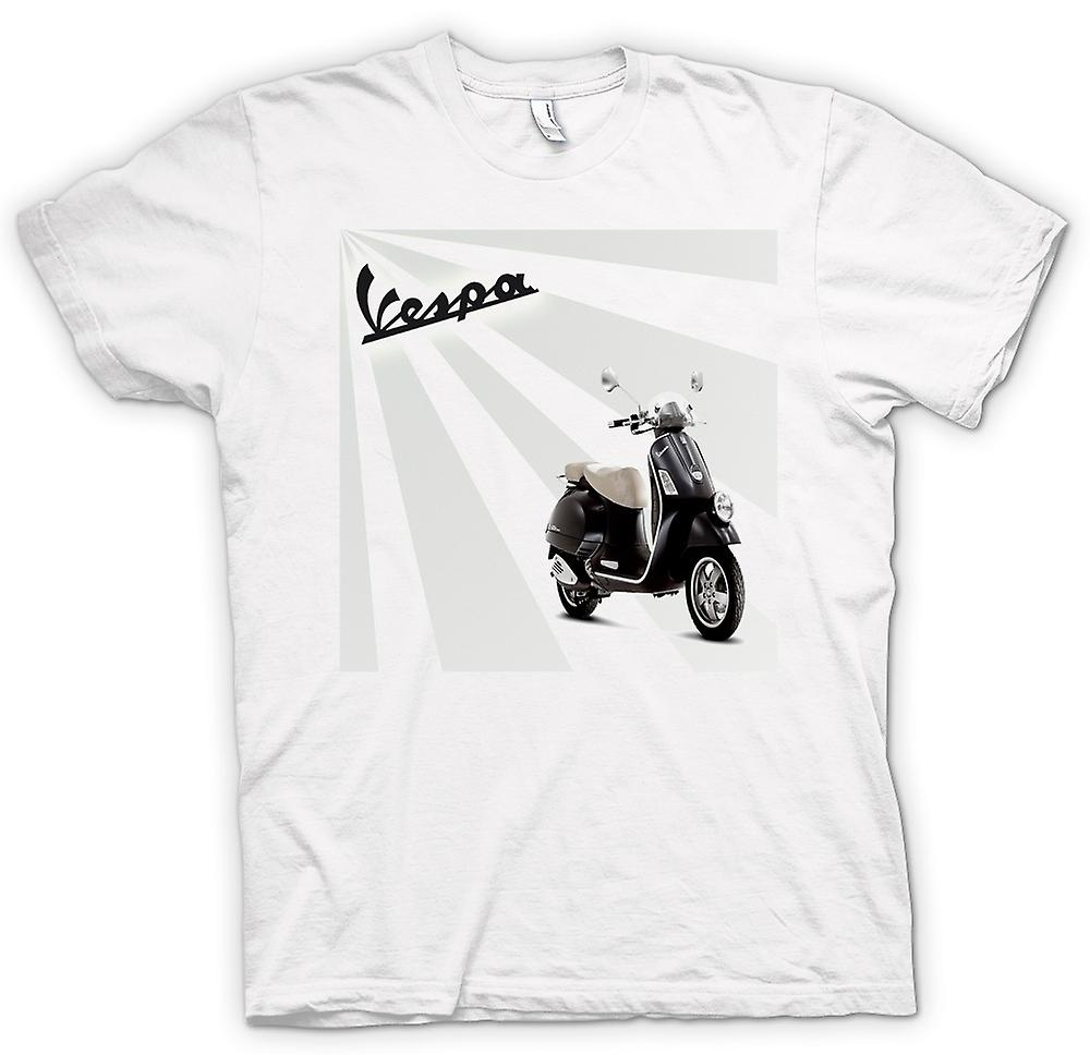 T-shirt - Vespa - Scooter Cool