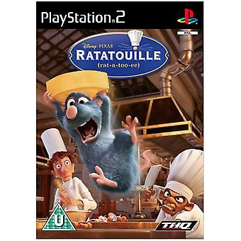 Ratatouille (PS2) - Factory Sealed