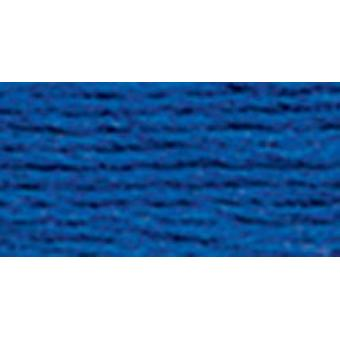 Anchor 6-Strand Embroidery Floss 8.75Yd-Cobalt Blue Very Dark