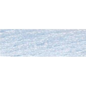 DMC Light Effects Embroidery Floss 8.7yd-Sky Blue