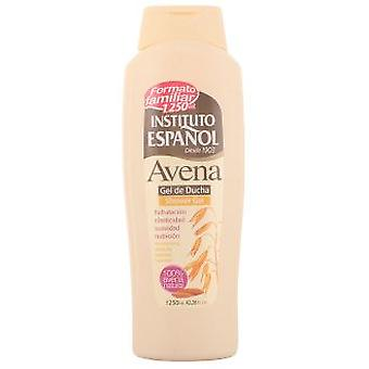 Instituto Español Oatmeal Shower Gel 1250 ml