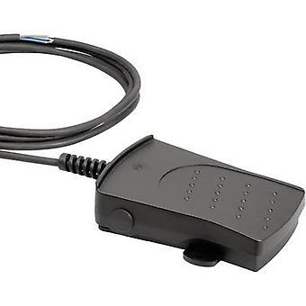 Interruptor de pie maker 1 de 250 V AC 14 A 1-pedal
