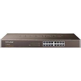 TP-LINK TL-SG1016 19 switch box 16 ports 1 Gbit/s