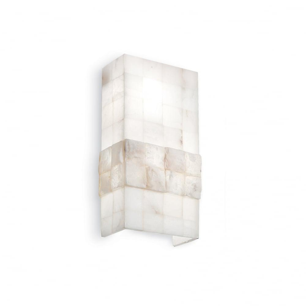 Ideal Lux Stones Twin Wall lumière
