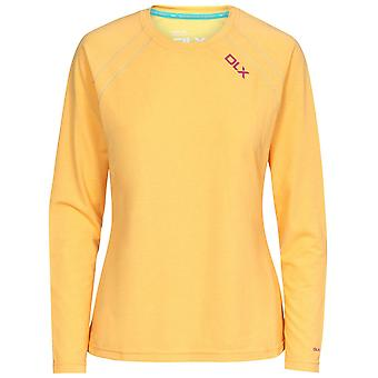Trespass Womens/Ladies Cali DLX Antibacterial Quick Drying Long Sleeved Top