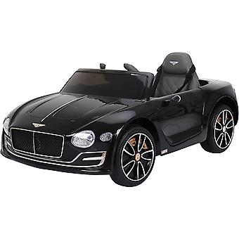 Licensed Bentley EXP12 12V Electric Ride On Car Black