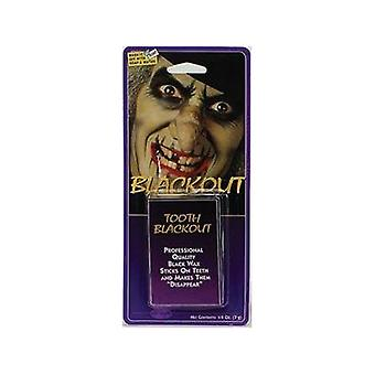 Bnov Tooth Out Black Wax