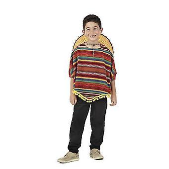 Mexicans Pedrito child costume Texan boy costume
