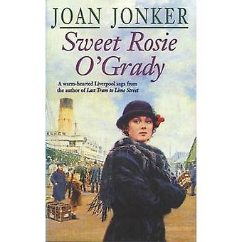 Dulce Rosie O'Grady por Joan Jonker - libro 9780747253747