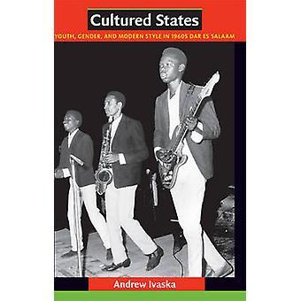 培養状態の青年 - ジェンダー - 現代様式と 1960 年代 Dar es Sa