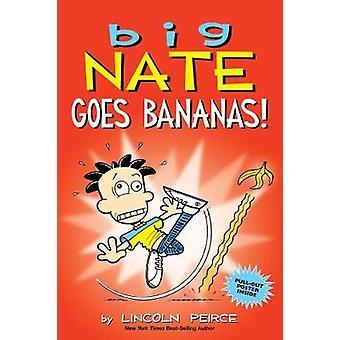 Stora Nate går bananer! av stora går Nate bananer! -9781449489953 bok