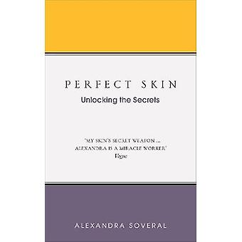 Skin Truths by Alexandra Soveral - 9781785041549 Book