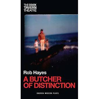 Schlächter von Unterscheidung von Rob Hayes - 9781849430302 Buch
